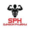 SamsonPharma (@samsonpharmauk) Avatar