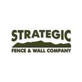 Strategic Fence & Wall Company (@strategicfence) Avatar