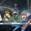 Realmadrid vs Liverpool (@realvliverpool) Avatar