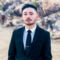 Andy M. Ngo (@diedtrying) Avatar