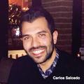 Carlos Salcedo (@carlossalcedo) Avatar