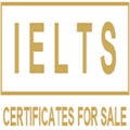 IELTS Certificates For Sale (@ieltsforsale) Avatar