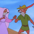 Robin Hood (Disney Svenska) (@portugaldisney) Avatar