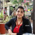 Sakshi Mathur (@sakshimathur) Avatar