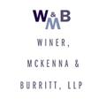 Winer, McKenna & Burritt, LLP (@sexualharassment) Avatar