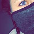 Isabelle (@fratez) Avatar