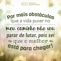 Mensagem de Otimismo (@mensagemdeotimismo) Avatar