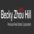 Becky Zhou Hill (@beckyzhouhill) Avatar