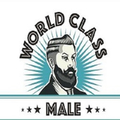 World Class Male LLC (@worldclassmalellc) Avatar