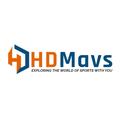 HD Mav (@hdmavs) Avatar