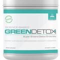 Science Based Green Detox (@sciencebasedgreendetox) Avatar