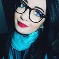 Morgana Rocha (@morganarocha) Avatar