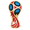 FIFA World Cup Russia™ (@worldcuprussia) Avatar