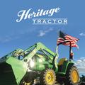 Heritage Tractor (@heritagetractor) Avatar