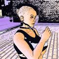 Cleo Xenaki (@xenaki) Avatar
