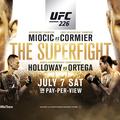 UFC 226 Live stream (@ufclivestream) Avatar