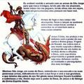 Oração de São Jorge (@oracaodesaojorge) Avatar