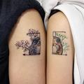 Tatuagem de casal (@tatuagemdecasal) Avatar