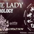 lady astrologer (@pushpabangali) Avatar