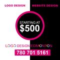 Logo Design Edmonton (@logodesignab) Avatar