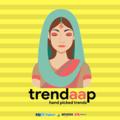 Trendaap (@trendaap_com) Avatar