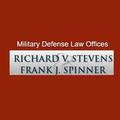Law Offices of Richard V. Stevens (@militarylawfirm) Avatar