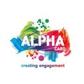 Alpha Card Compact Media LLC (@alphacards) Avatar