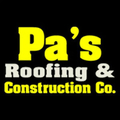 Pa's Roofing & Construction (@pasroofing01) Avatar