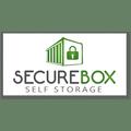 Secure Box Self Storage (@secureboxut) Avatar