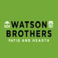 Watson Brothers Patio and Hearth (@watsonbrotherspatioandhearth) Avatar