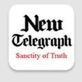 New Telegraph (@newtelegraph) Avatar