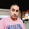 (@ahmedghazal) Avatar