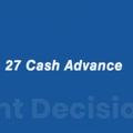 27 Cash Advance (@27cashadvance) Avatar