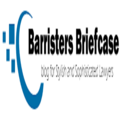 Barristers Briefcase (@barristersbriefcase) Avatar