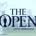 British Open Golf (@openbritish) Avatar
