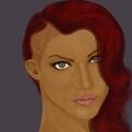 Tania Sepulveda (@aztecangelface) Avatar