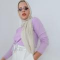 Aya Barqawi (@ayabarqawi) Avatar
