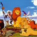 Lejonkungen (Disney Sweden) (@lionsalta) Avatar