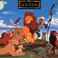 Disney Lejonkungen (@lailabee) Avatar