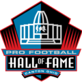 Football Hall of Fame (@nflhalloffame) Avatar