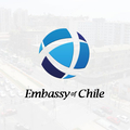 Embassy of Chile (@embachilebe) Avatar