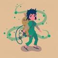 Sevin Shairrick (@sevsup) Avatar