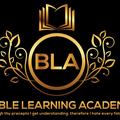 Bible Learning Academy (@biblelearningacademy) Avatar