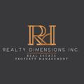 Realty Dimensions, Inc. (@realtydimensionsinc) Avatar