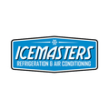 ICEMASTERS Refrigeration and Air onditioning Inc (@icemasters) Avatar