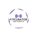 FitCurator (@fitcurator) Avatar