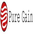 Pure Gain - Acupuncture | Float | Massage (@puregainacupuncture) Avatar