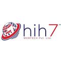 Hih7 Webtech Private Limited (@hih7webtech) Avatar