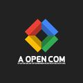 A Open Com (@aopencomde) Avatar