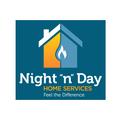 "Night ""n"" Day (@nightndayed) Avatar"
